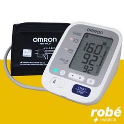 tensiomètre OMRON M3 – robe-materiel-medical.com
