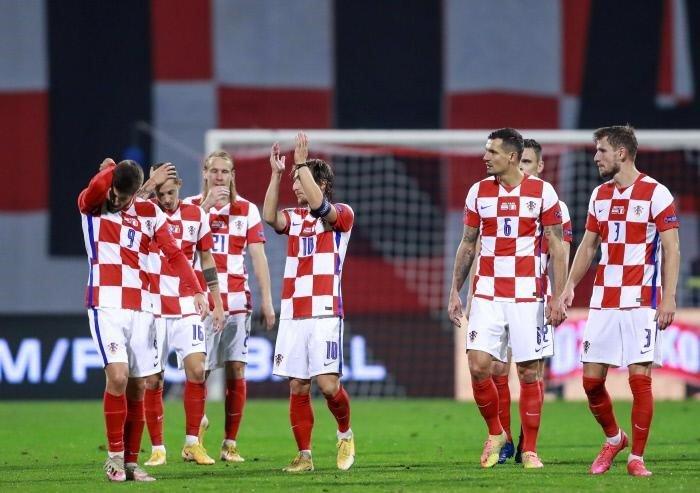 La Croatie parviendra-t-elle à décrocher son ticket pour les 8e de finale de l'Euro 2021 ?